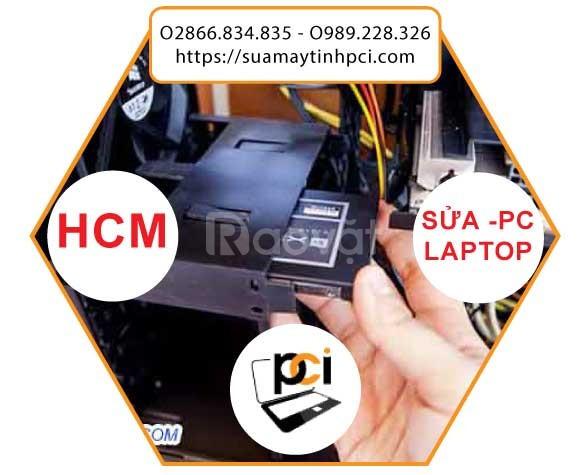 Dịch vụ sửa chữa máy tính máy in tại nhà tphcm