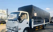 Xe tải Isuzu 1.9 tấn thùng dài 6m2, Isuzu VM giá rẻ vào thành phố.