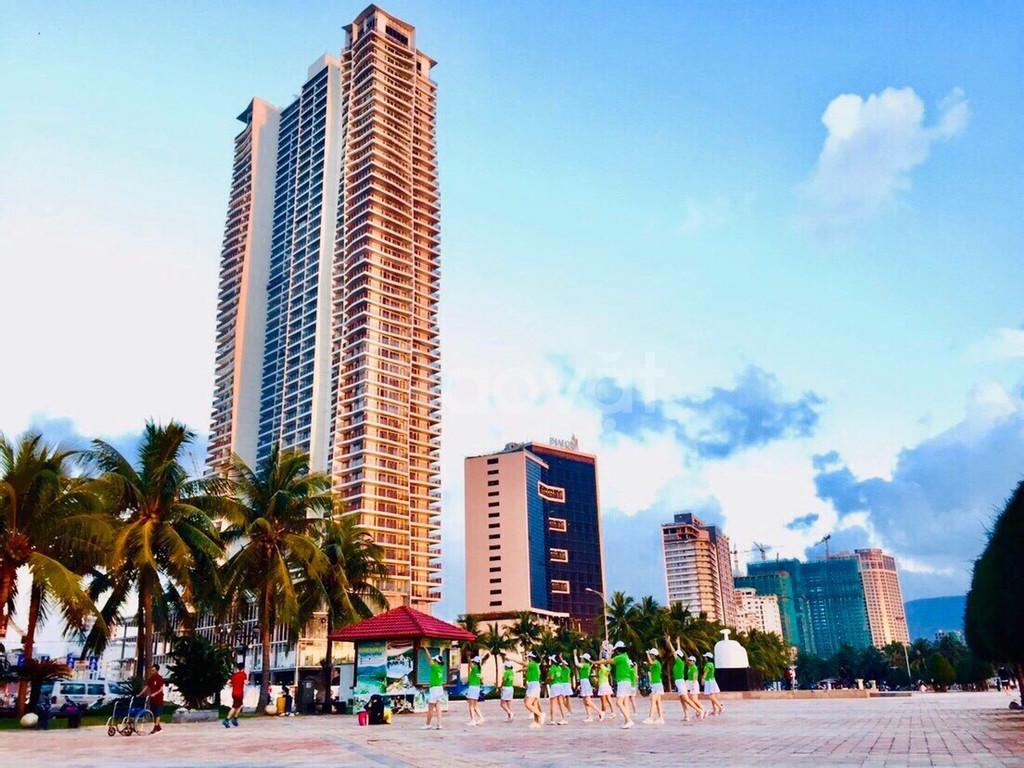 Việt Kiều bán gấp căn hộ Soleil để về nước chỉ từ 1 tỷ 8 view biển