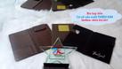 Chuyên gia công bìa kẹp tiền, bìa tính tiền da, nơi làm bìa thối tiền, (ảnh 1)