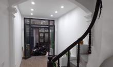 Bán căn nhà mới 30m2 Tôn Đức Thắng