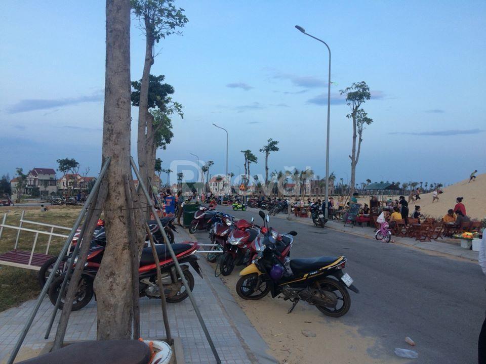 Gosabe City khu đô thị biển miền Trung