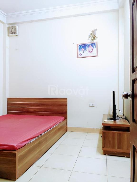 Bán nhà phố Hào Nam dt 34m2 x 4T giá 3,5 tỷ thanh khoản cao