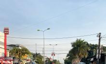 Bán đất 425tr/ 169m2 có sổ, trục Hùng Vương là trục giao thông chính