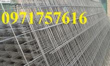 Lưới thép hàn cuộn ,lưới thép hàn tấm