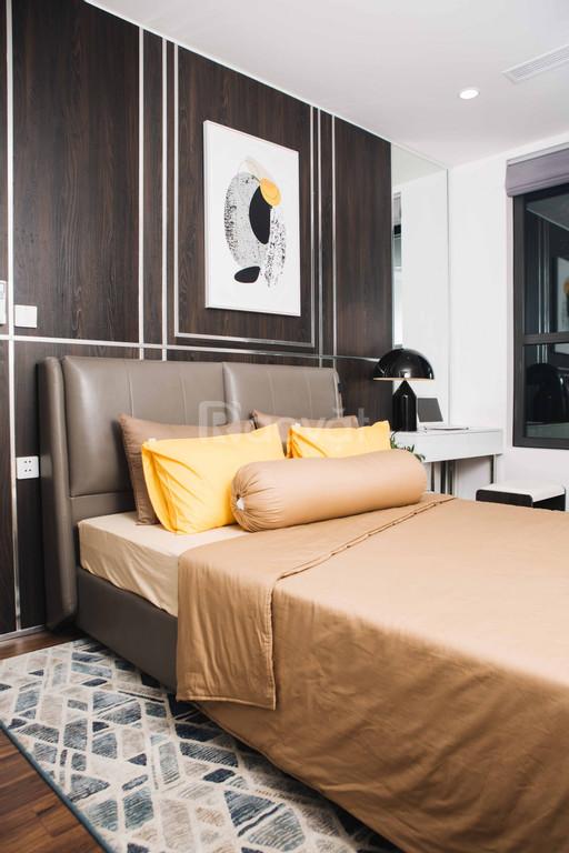 Bán căn hộ 92m2 giá 3.4 tỷ tại chung cư TheZei Mỹ Đình