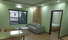 Cho thuê chung cư Kim Mã 1N1WC, 42m, 8tr, nội thất cao cấp