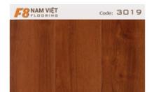 Sàn gỗ F8 hàng Việt Nam chất lượng cao