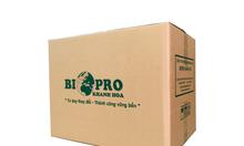 Cung cấp enzyme xử lý đáy ao tôm và men vi sinh nguyên liệu Biopro