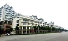 Bán Shophouse Nguyễn Cơ Thạch Quận 2 7.1x24m 1 hầm 4 tầng