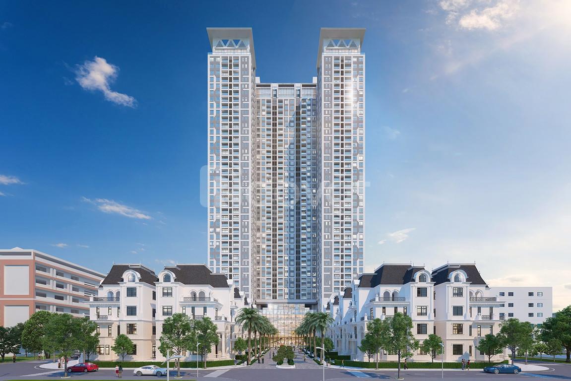 Ra mắt tầng 12 giá chỉ 2.9 tỷ căn 3PN tại chung cư cao cấp The Zei (ảnh 1)