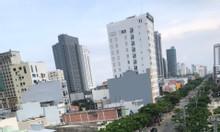 Bán rẻ khách sạn 25 phòng đẹp đường Hồ Nghinh, Đà Nẵng 120m2