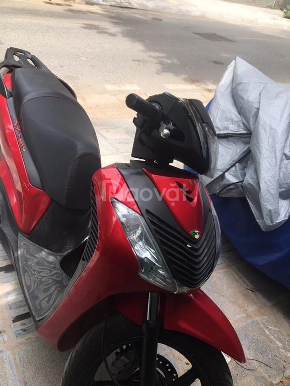 Bán xe SH đỏ đen sport 2006