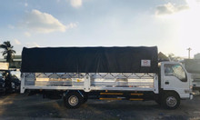Xe tải Isuzu 1 tấn 9 thùng dài 6m2, Isuzu Vĩnh Phát 1t9 giá rẻ