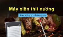 Máy xiên thịt tự động 0399597323
