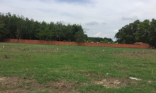 Đất thổ mặt tiền đường nhà nước 6m, gần khu công nghiệp, bệnh viện