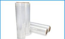 Nhà sản xuất màng pe, màng co pe, màng chít quấn pallet, hàng hóa HCM