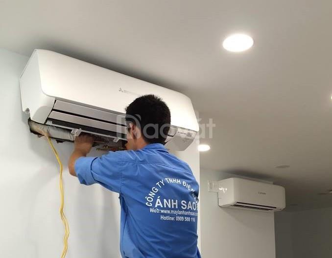 Mua máy lạnh Multi Mitsubishi Heavy giá rẻ tại Điện Lạnh Ánh Sao