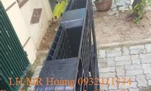 Mua bán Pallet nhựa cũ tại Quảng Ngãi, Quảng Nam LH 0932411334
