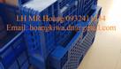 Mua bán Pallet nhựa cũ tại Quảng Ngãi, Quảng Nam LH 0932411334 (ảnh 4)