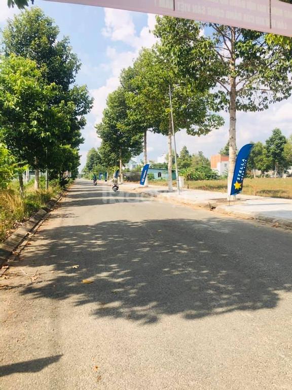 Còn 1 nền lộ ô tô thông thẳng 50m ra Lê Hồng Phong