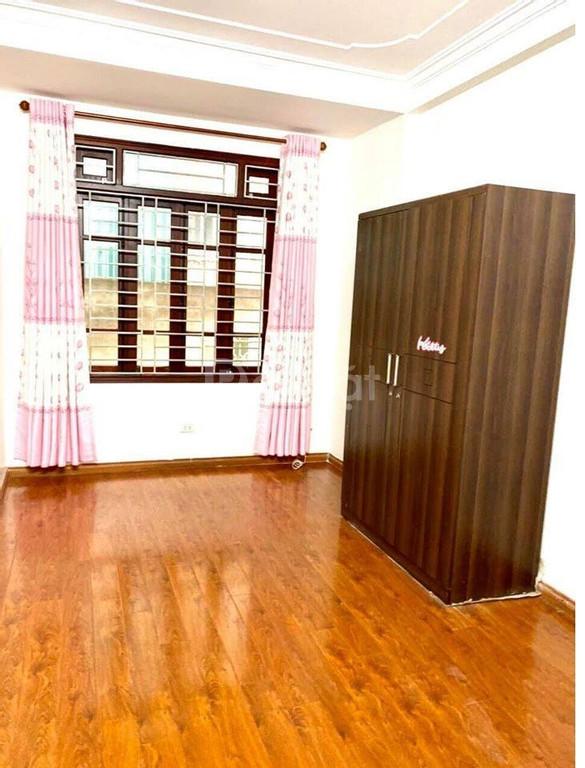 Nhà đẹp, giá ngon, sở hữu ngay nhà Đê Tô Hoàng 33m2, 4 tầng giá 3.1 tỷ