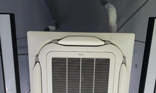 Điều hòa âm trần Daikin FCF125CVM/RZF125CVM Inverter Gas R32