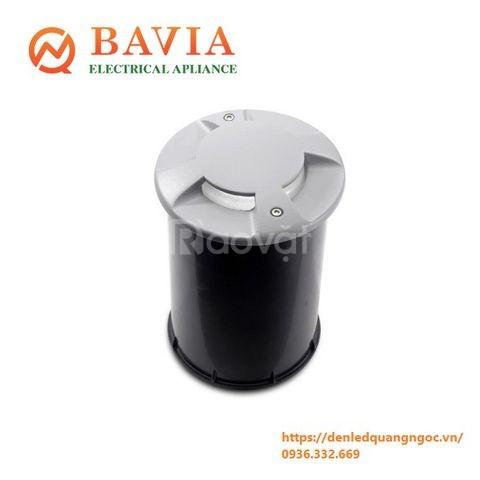 Đèn âm đất BAVIA UG8065-3W (ảnh 1)