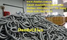 Nhà phân phối ống ruột gà lõi thép, các loại khớp nối mềm inox