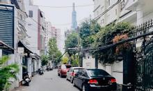 Quận Bình Thạnh, bán nhà HXH đường D1 phường 25, 52m2, 5 tầng, 8.8 tỷ