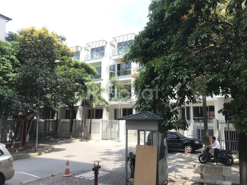 Bán nhà mặt đường 2 ôtô tránh nhau, quận Thanh Xuân mặt tiền 5.5m
