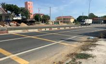 Bán lô đất mặt tiền đường quốc lộ 1A thị trấn Phan Rí