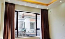 Nhà 5 tầng xây mới Vương Thừa Vũ kinh doanh đỉnh ô tô tránh giá nhỉnh
