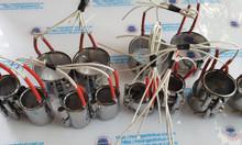 Ốp nhiệt điện trở, điện trở vòng, nhiệt Inox