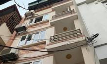 Bán nhà 5 tầng mới đẹp phố Hoàng Ngân, ngõ 3m, giá nhỉnh 3 tỷ