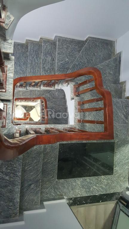 Bán Nhà Mỹ Đình, Nam Từ Liêm, 34m2, 5 tầng full nội thất