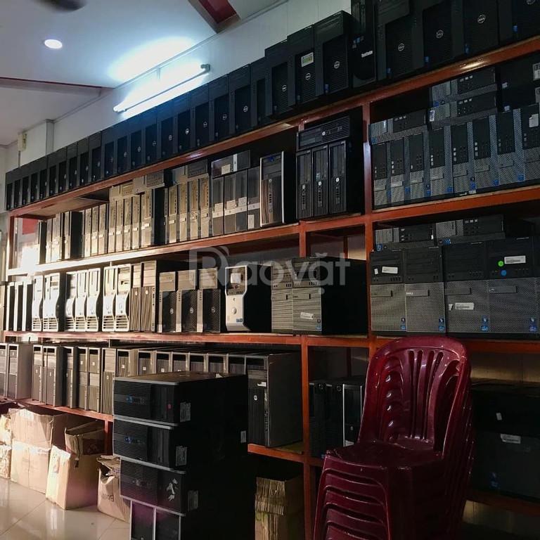 Thu mua máy tính cũ (ảnh 1)