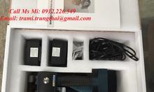 Máy đóng đai nhựa dùng pin hàn nhiệt DD19A