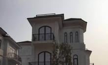 Cần bán lô góc biệt thự đơn lập Vinhomes Green Villas, DT 300m2