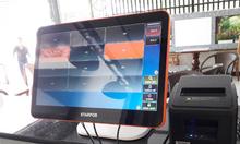 Tư vấn lắp đặt máy tính tiền cho quán cafe tại Bình Phước