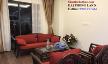 Cho thuê căn hộ chung cư Imperia Garden với 2PN full nội thất giá thuê