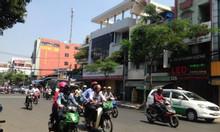 Bán nhà mặt tiền đường Lý Tự Trọng, Bến Thành, Q1, 105m2, 3 tầng