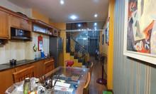 Bán nhà phố Lê Quang Đạo 40m2 x 4 tầng, 3.5tỷ