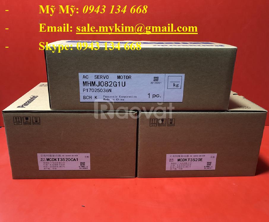 AC Servo Motor Panasonic MSMA102A1