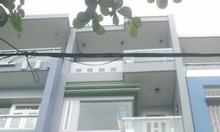 Bán nhà HXH 2 làu ,sân thượng mới đẹp, Nguyễn Văn Cừ, 4x16m giá 11 tỷ