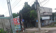 Bán đất tuyến 2 khu phân lô Thanh Niên, Đồ Sơn.