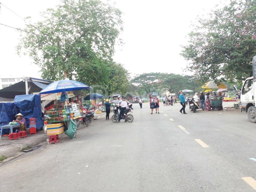 Cần bán 90m2 đất thổ cư 100% sau Aeon Bình Tân sau bệnh viện Quốc tế