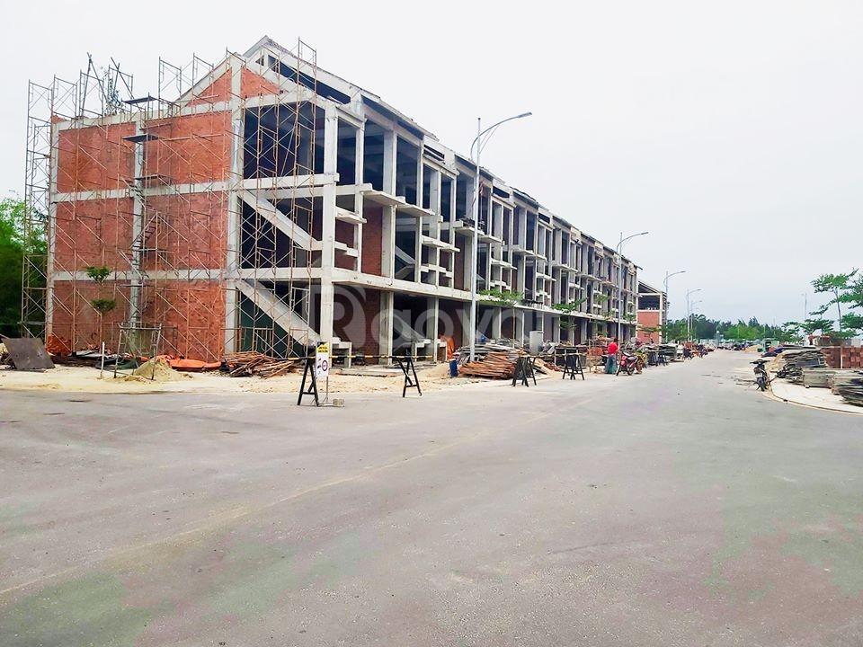 Cơ hội đầu tư khu đô thị Nam Hội An City giá gốc từ chủ đầu tư