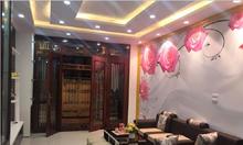 Chỉ 2.7 tỷ có nhà đẹp ở ngay 34m2 x 5 tầng 2 mặt thoáng ở Vũ Tông Phan