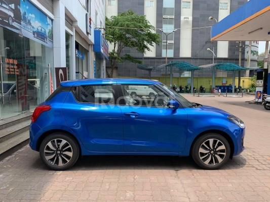 Suzuki Swift 1.2L Sport đủ màu, giao ngay, khuyến mãi tốt